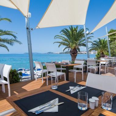 restaurant, bar - Marina Lav